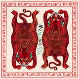 YN YN / The Rabbit That Hunts Tigers   (CD)