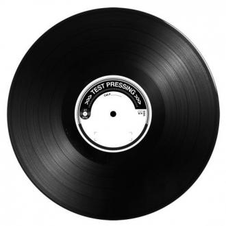 The Roots / J Dilla / Dilla Joints (Promo Only Test Pressing)