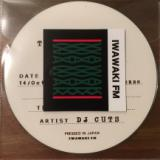DJ CUTS (DIRTY.IWAWAKI FM) / UNTITLED