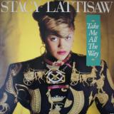 Stacy Lattisaw / Take Me All The Way