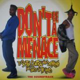 O.S.T. / Don't Be A Menace To South Central While Drinking Your Juice In The Hood