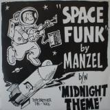 Manzel - Space Funk / Midnight Theme