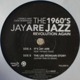 Jay Are - It's Jay Are / The Lee Morgan Story