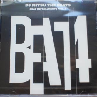 DJ Mitsu the Beats  / Beat Installments Vol.4