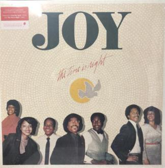 Joy / The Time Is Right