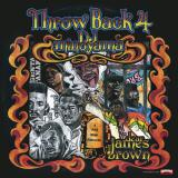 DJ MINOYAMA / Throw Back 4 ~dear James Brown~