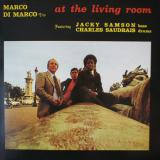 Marco Di Marco Trio / At The Living Room