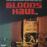 The Keystones feat.Malcolm Catto / bloods haul